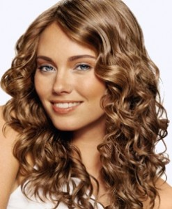 curlyhair1 247x300 Permanent wave or temporary curl  take your pick