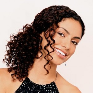 curlyhair3 300x300 Permanent wave or temporary curl  take your pick