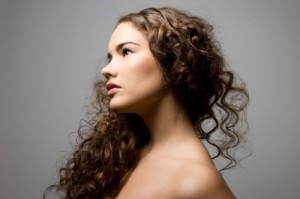 curlyhair61 300x199 Permanent wave or temporary curl  take your pick
