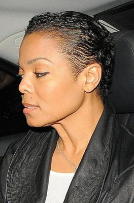 Janet Jackson4 Last Hair Models Hair Styles Last Hair Models