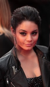 vanessa8 173x300 Hairstyles 101 from Vanessa Hudgens