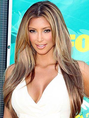 Kim Kardashian Last Hair Models Hair Styles Last Hair Models