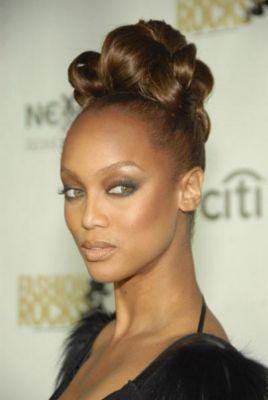 Tyra Banks6 Last Hair Models Hair Styles Last Hair Models