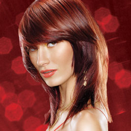 Reddish Brown Hair Color on Hair Coloring Trend Red Brown 5 Red Brown Hair Color A Brown Red