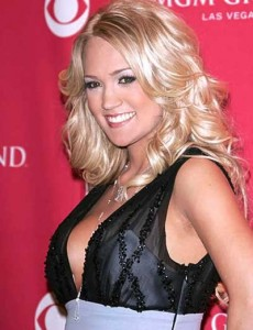 carrie underwood volumious long hair 230x300 carrie underwood volumious long hair