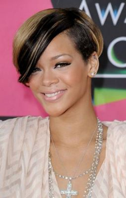 Craziest celebrity haircuts for long hair