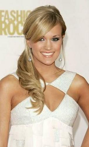 Tremendous Carrie Underwood Last Hair Models Hair Styles Last Hair Short Hairstyles Gunalazisus