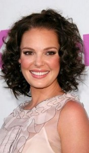 katherine heigl2 176x300 Katherine Heigls Short Bob