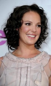 katherine heigl3 181x300 Katherine Heigls Short Bob