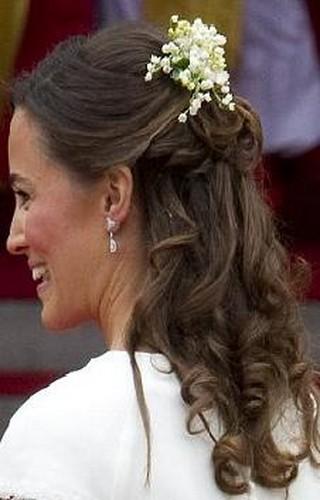pippa middleton6 | Last Hair Models , Hair Styles | Last ...