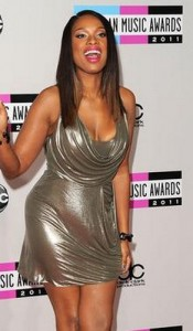 jennifer hudson5 175x300 Jennifer Hudsons Straight Hairstyle