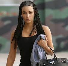 Nowadays Even The Celebs Are Having This Hairstyle And They Love It As Reported Like Ciara Alicia Keys