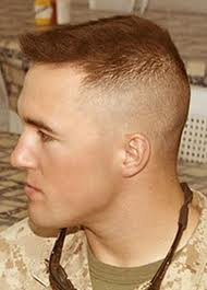 51 High and Tight Hairstyle