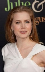 amy adams 187x300 Amy Adams Straight Hairstyle