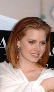 amy adams2 175x300 Amy Adams Straight Hairstyle