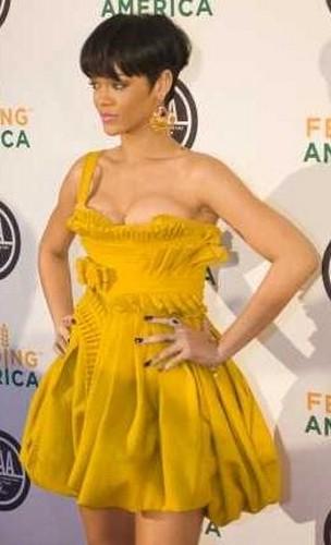 Rihanna4 Last Hair Models Hair Styles Last Hair