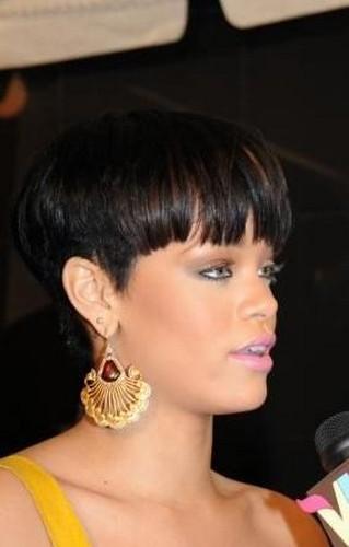 Rihanna5 Last Hair Models Hair Styles Last Hair Models Last