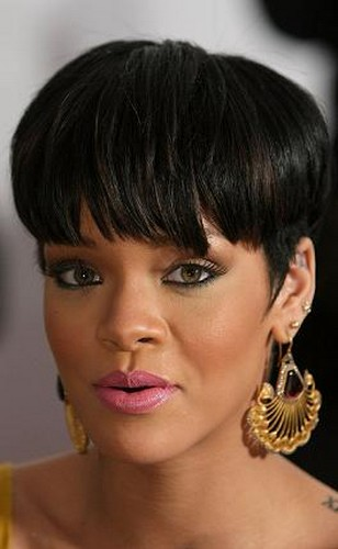 Pleasant Rihanna7 Last Hair Models Hair Styles Last Hair Models Last Short Hairstyles For Black Women Fulllsitofus