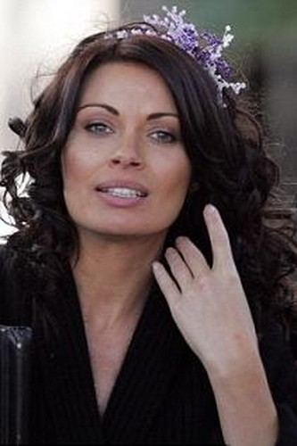 alison king husband