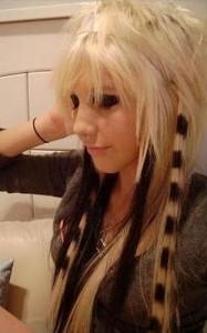 Coontail Hairstyle | Last Hair Models , Hair Styles | Last Hair ...