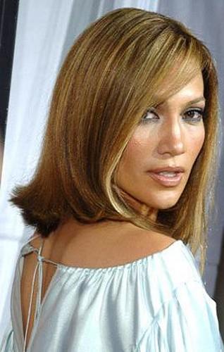 Jennifer Lopez3 Last Hair Models Hair Styles Last Hair Models