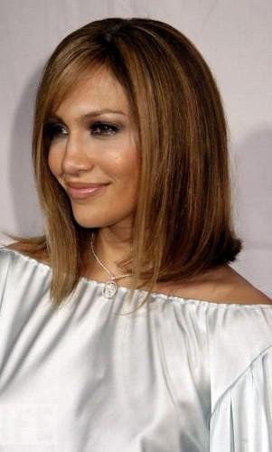 Jennifer Lopez4 Last Hair Models Hair Styles Last Hair Models