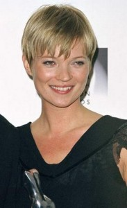 kate moss3 183x300 Eton Crop Hairstyle