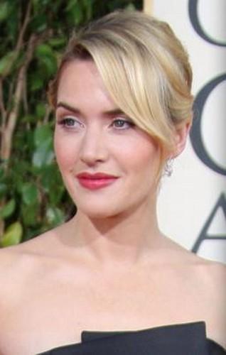 Kate Winslet Last Hair Models Styles