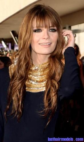 Mischa Barton Last Hair Models Hair Styles Last Hair