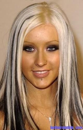 Skunk Hairstyle Last Hair Models Hair Styles Last