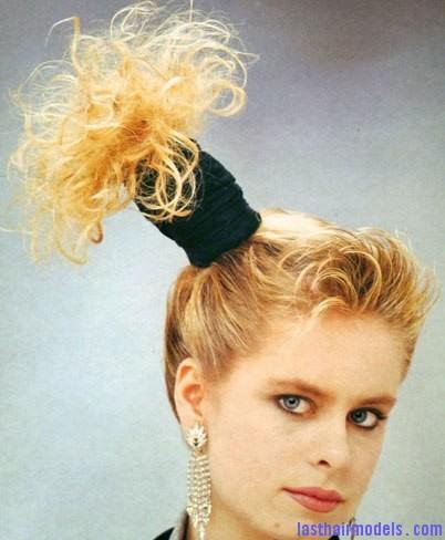 Fantastic 1987 Side Ponytail Last Hair Models Hair Styles Last Hair Hairstyles For Men Maxibearus