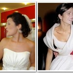 Spanish wedding Hairstyles