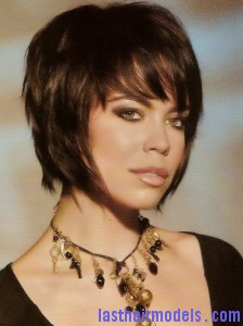 6e0ed20224b5b3ed short layered bob haircuts Layered short bob: Create your attitude!!