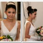 Chinese wedding Hairstyles (2)