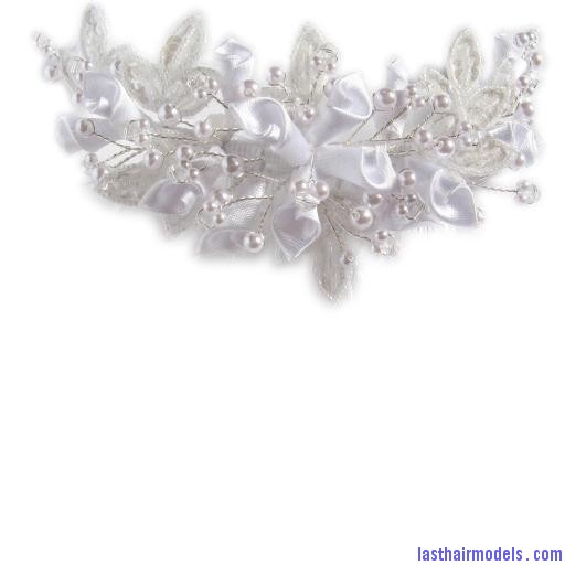 Clare mainpic Crystal head wraps: Perfect hair accessory for your wedding