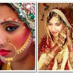 Indian Wedding Hairstyles Indian Girl