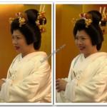 Japanese Wedding Hairstyles (13)