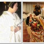 Japanese Wedding Hairstyles (15)