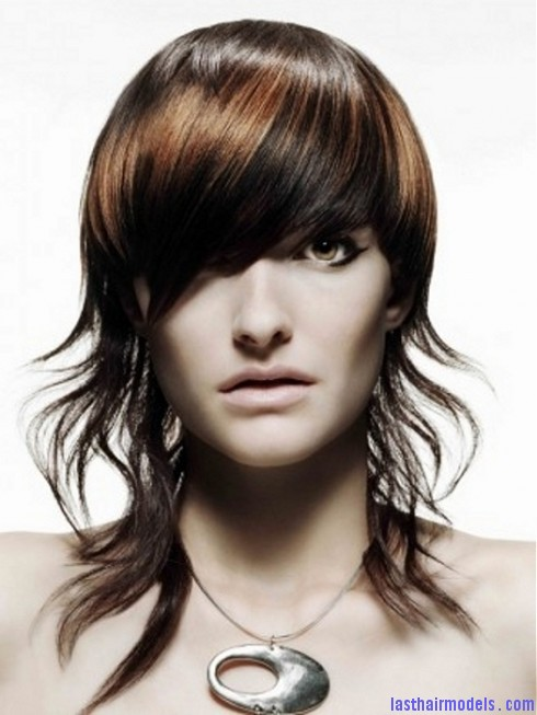 Multi Shades hair colors brown for 2012 490x653 Choosing the right kind of brown: from so many browns to one!!