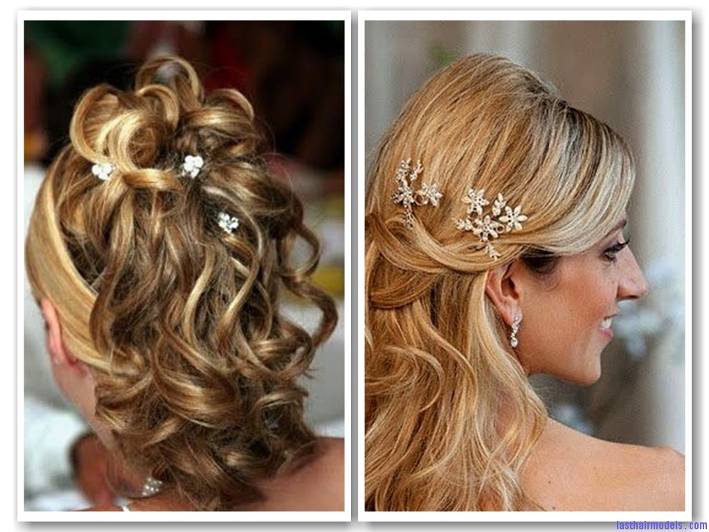 Pls Advice Me HairStyles For My Wedding