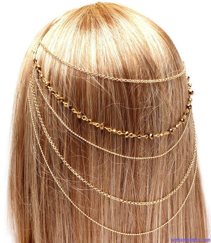 il fullxfull.323861853 Hair chains!!: A new thing to experiment with!
