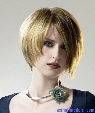 layered bob haircut 2012 Layered short bob: Create your attitude!!