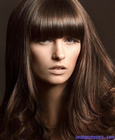 mediumbrown haircolor johansford1 Choosing the right kind of brown: from so many browns to one!!