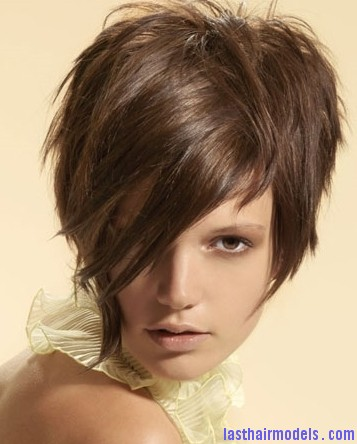 royston blythe hair style Layered short bob: Create your attitude!!