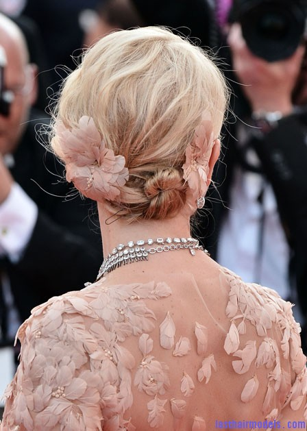 0522 naomi watts cannes updo back bd Naomi watts flowered ballerina: Curly messy tiny!