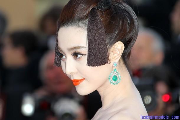 Pleasant Chinese Last Hair Models Hair Styles Last Hair Models Last Short Hairstyles Gunalazisus