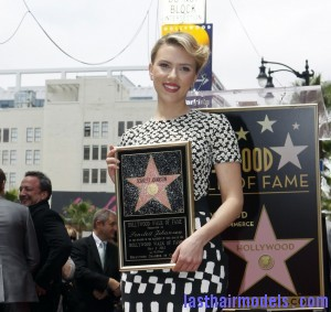 269964 scarlett johansson gets star on hollywood walk of fame 300x283 269964 scarlett johansson gets star on hollywood walk of fame