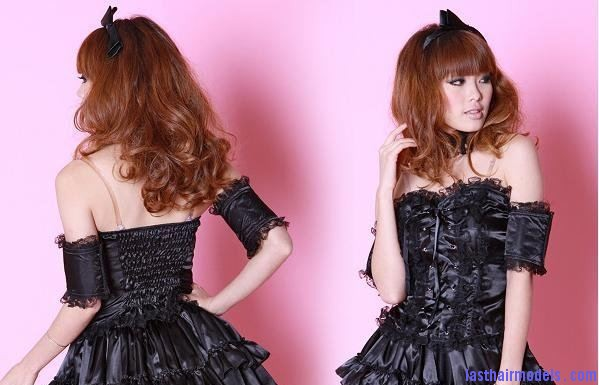410378627 184 The Japanese Lolita club hairstyle: Nymphet inspired hairstyle!