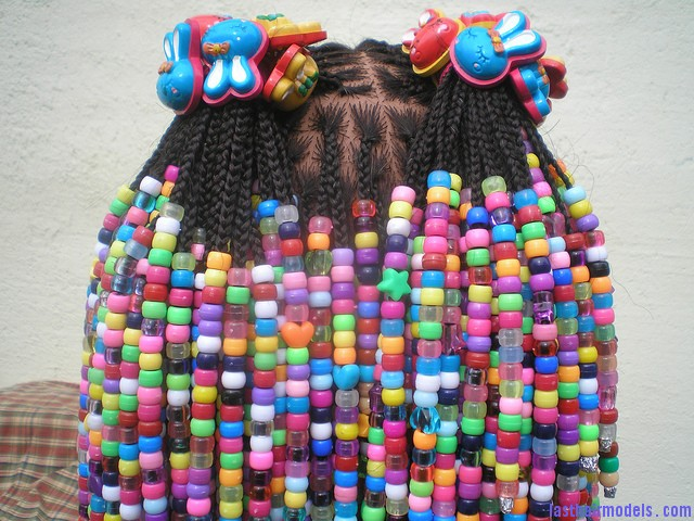 4481229626 97ac97a077 z Make a difference with Hair beads.