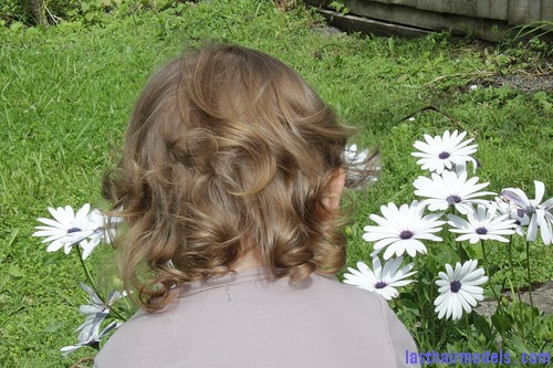 6942924903 ed15cbf769 Natural Cherub curls.